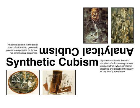 DES HIS F10   KACEY: Cubism Project