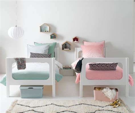 Des lits superposés séparables pour les enfants   Joli Place