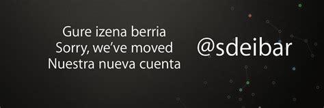 *DESACTIVADO*  @sd_eibar  | Twitter