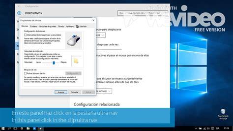 desactivar palmcheck cuando nada funciona windows 10 ...