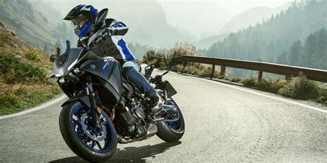 Desafiante y rabiosa la nueva moto Yamaha Tracer 700 2021 ...