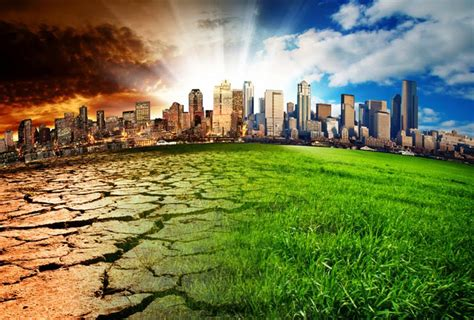 DESAROLLO SUSTENTABLE: 5.2.2 Cambio climático global ...