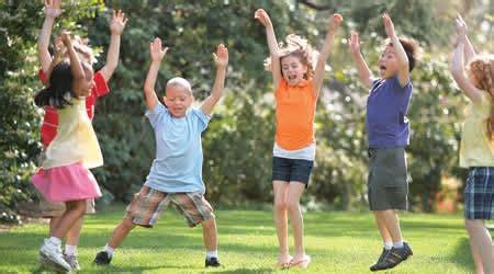 Desarrollo de 3 a 6 años   Habilidades de niños de 0 a 6 años