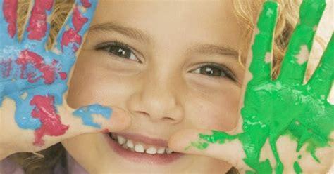 Desarrollo de la Infancia: Primera infancia  3 6 años