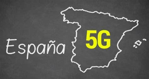 Desarrollo del 5G en España   Cepymenews