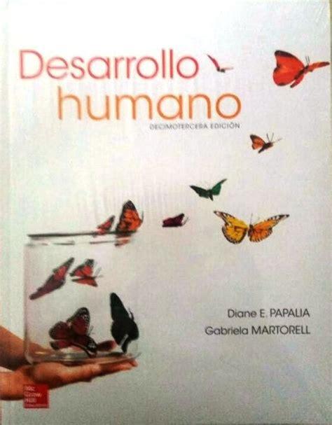 DESARROLLO HUMANO DIANE PAPALIA DESCARGAR GRATIS PDF