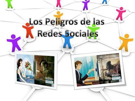 Desarrollo Psicosocial: Redes Sociales son un Peligro para ...