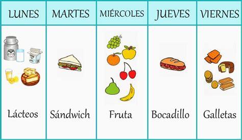 Desayunos y meriendas variados y diferentes para tus hijos 1