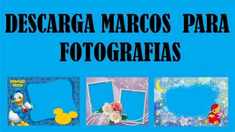 DESCARGA 144 MARCOS PARA FOTOGRAFIAS   MEGA   YouTube