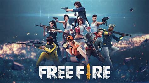 Descarga Free Fire Battleground Gratis para PC ...