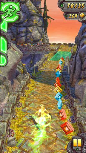 Descarga juego Temple Run 2 gratis para Android | Desglobin