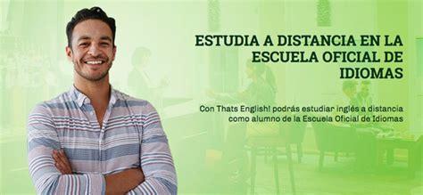 Descarga la App de That s English gratis y estudia inglés ...