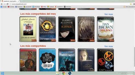 Descarga los Libros que Desees Gratis y Completo en ...