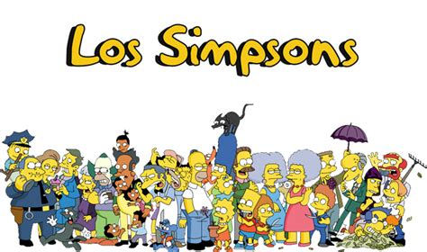 descarga los Simpsons español latino ~ deportes en vivo