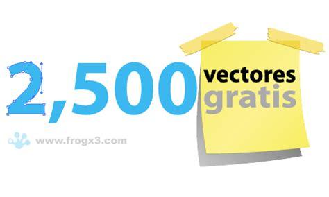 descarga vectores gratis para illustrator, photoshop, etc ...