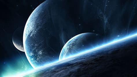 Descargar 1920x1080 Espacio, universo, planetas, estrellas ...