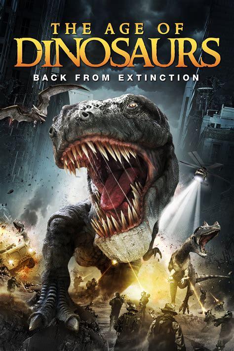 Descargar Age of Dinosaurs   La era de los Dinosaurios ...