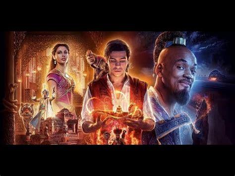 Descargar Aladin pelicula completa en español latino   YouTube