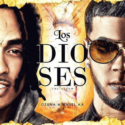 Descargar Album Ozuna Y Anuel AA   Los Dioses 2020 Gratis ...