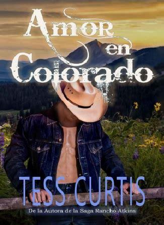 Descargar Amor En Colorado   Tess Curtis  2020    PDF Y ...