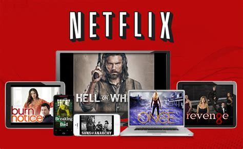 Descargar APP de Netflix Gratis para móviles TV y PC