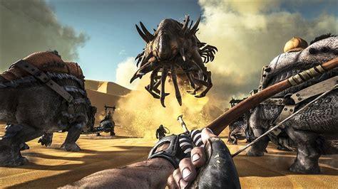 Descargar Ark Survival Evolved Full Torrent 6,53 GB  Un ...