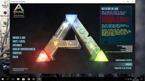 Descargar ARK SURVIVAL EVOLVED gratis Actualizable 2018 ...