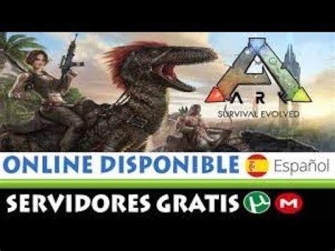 DESCARGAR ARK: Survival Evolved GRATIS PARA PC 2018 ...