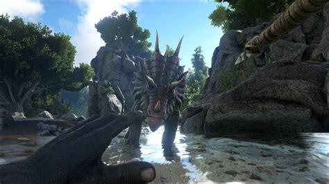 Descargar Ark: Survival Evolved para PC gratis | NoSoyNoob