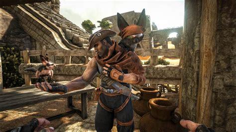 Descargar Ark: Survival Evolved para PC gratis   NoSoyNoob