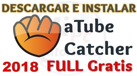 Descargar | aTube Catcher | Gratis en Español   2020 ...