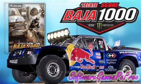 Descargar Baja 1000 PC score international FULL Español ...