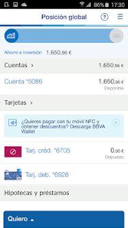 Descargar BBVA Gratis   Play Store   Appstore
