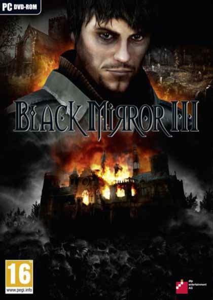 Descargar Black Mirror III Torrent   GamesTorrents