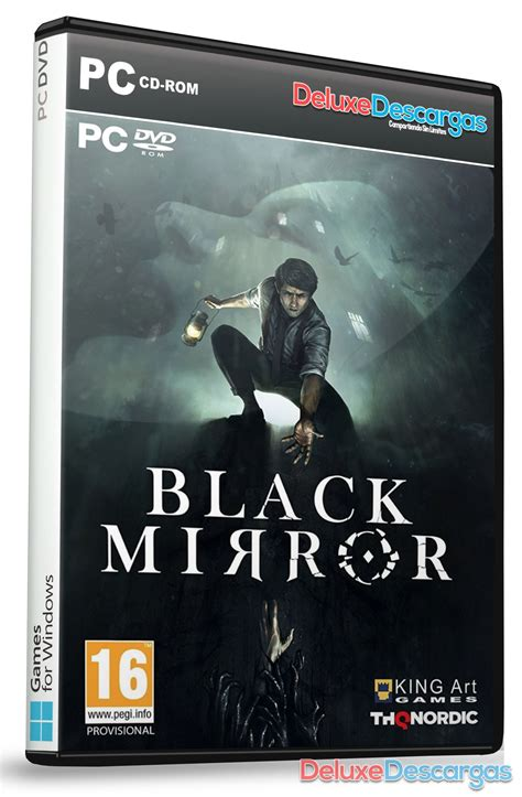 Descargar Black Mirror [Multi/Español] [Full PC GAME]