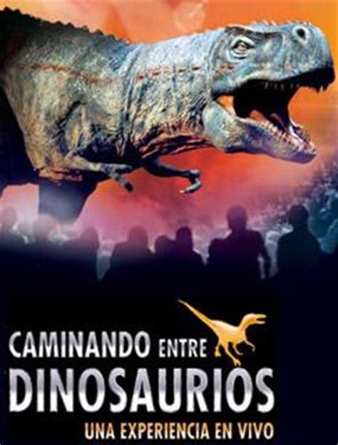 Descargar Caminando entre Dinosaurios Latino Ver Online Gratis
