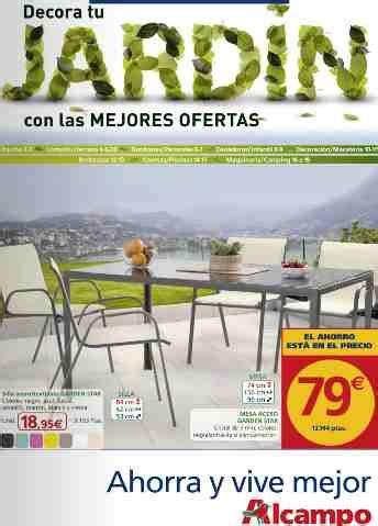 Descargar CATÁLOGO  Jardín  de ALCAMPO  Nuevo!    Catálogo ...