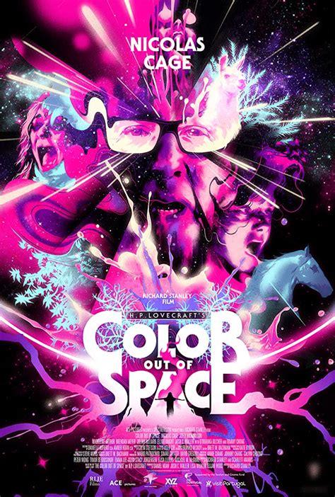 Descargar Color Out of Space  2020  BRRip Español ...