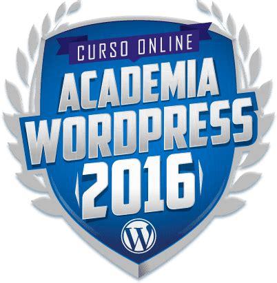 DESCARGAR Curso WordPress 2016 COMPLETO   Progamas Y ...