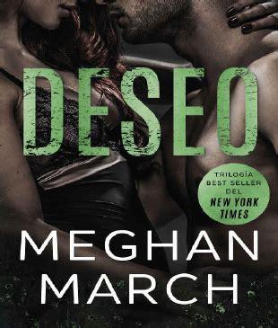 Descargar Deseo  Meghan March  2019   Trilogia Mount 3 ...