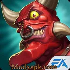 Descargar Dungeon Keeper v1.8.94 Android Apk Hack Mod ...
