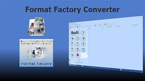 Descargar e Instalar Format Factory Full y Español ...