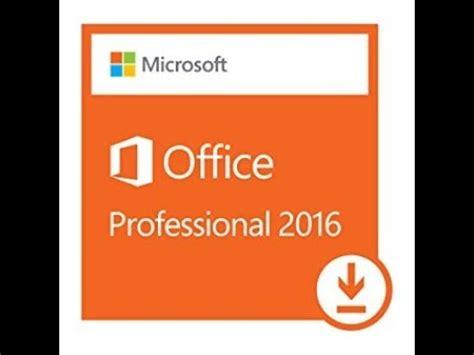 Descargar e Instalar Office 2016 en Español Para Windows ...