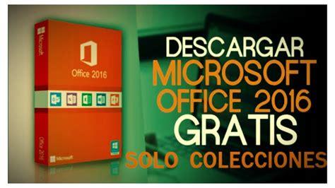 descargar e instalar office 2016 full Mega en español ...