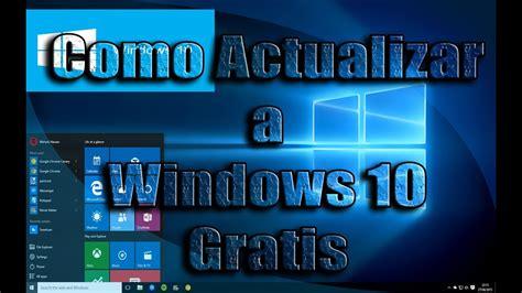 Descargar e Instalar Windows 10 | 32 y 64 Bits | Original ...