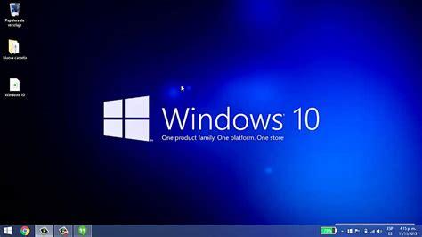 Descargar e Instalar Windows 10 Full  Español   YouTube
