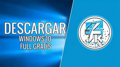 Descargar e Instalar Windows 10 Pro ISO Original | Español ...
