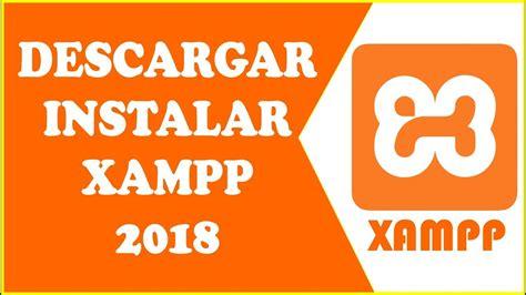 Descargar e Instalar Xampp 2018 » Windows 10 Servidor ...
