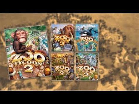 Descargar e Instalar Zoo Tycoon 2 Ultimate Collection 2018 ...