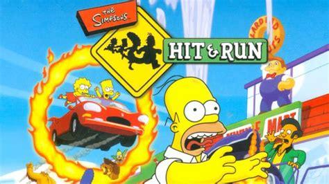 Descargar el Juego The Simpsons Hit & Run para PC MEGA ...